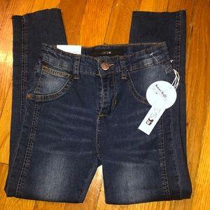 Joe's Jeans Bottoms - NWT Joe's Jeans The Charlie High Rise Skinny, 7
